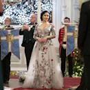 <p>Vanessa Hudgens is quickly becoming a twinkling fixture in Netflix's holiday slate. With 2018's <em>Princess Switch, </em>last year's <em>Knight Before Christmas</em>, and this year's switcheroo sequel, the streaming platform may have found its holiday star. In part two of the royal <em>Prince and the Pauper</em> remake, Stacy, a baker-turned-princess from Chicago, and Lady Margaret, the heiress to the Montenaro throne (both played by Hudgens), pull another life swap. And we're here for it.</p><p><strong>Look for it:</strong> November 19 on Netflix</p>