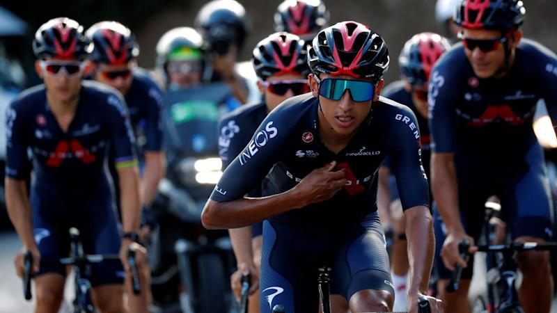 Tour de France shrouded in COVID-19 uncertainty as teams gather for Nice start
