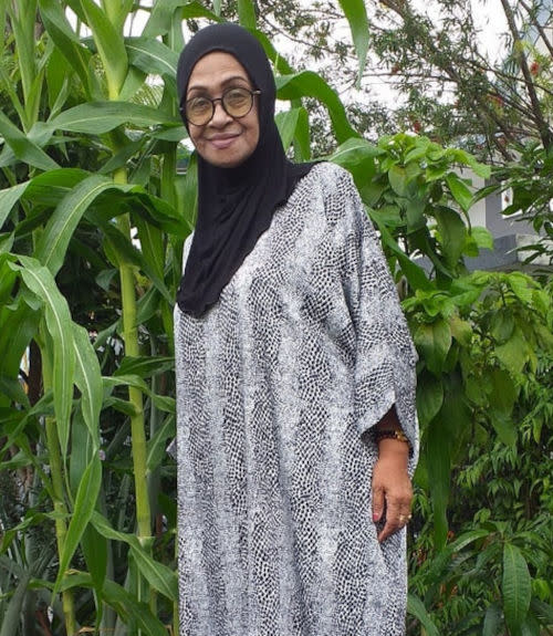 Fauziah: The approval given can be revoked anytime because of some irresponsible people