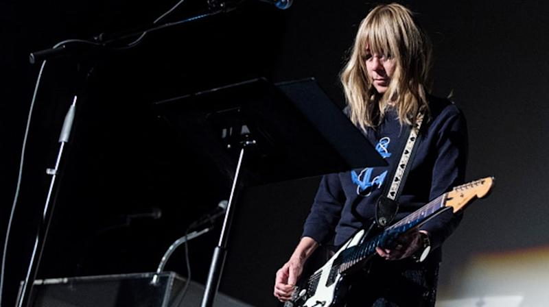 Kim Gordon on 9/11: 'You Could Feel Everything Around You'