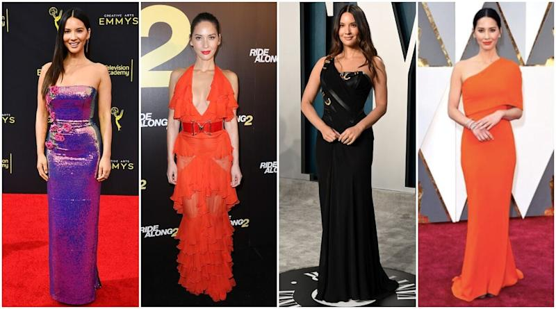 Olivia Munn Birthday: Here's a Look At the Actress' Flawless Style When It Comes to Red Carpet Appearances (View Pics)