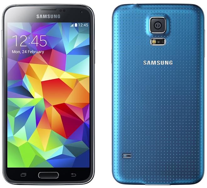 Galaxy S5 sales strong in South Korea even though phone hasn't officially launched yet
