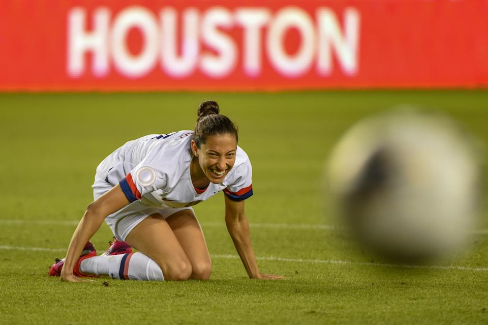 CONCACAF is doing a disservice to the USWNT and all of women's soccer in North and Central America and the Caribbean. (Photo by Ken Murray/Icon Sportswire via Getty Images)