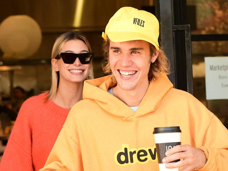 Justin Bieber pays tribute to wife Hailey in steamy new track Yummy
