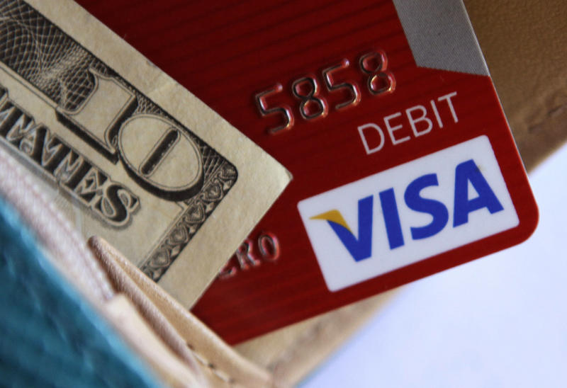 Visa 1Q results top Wall Street's expectations