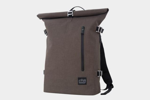 Manhattan Portage Harbor backpack