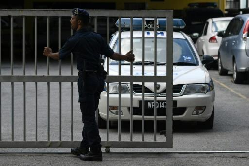 Malaysian accused of over 600 sex assaults against daughter