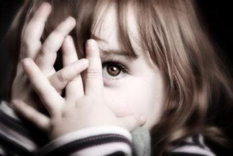 Is your child shy?
