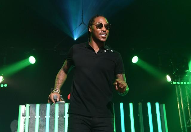 "Future's ""Mask Off"" Goes Gold With A Little Help From The #MaskOffChallenge"