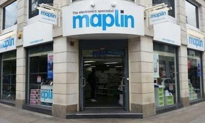 Maplin staff let go as buyer for troubled retailer remains elusive