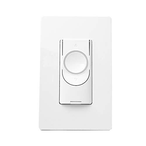 """<p><strong>GE Lighting</strong></p><p>amazon.com</p><p><strong>$38.63</strong></p><p><a href=""""https://www.amazon.com/dp/B07J9V2QKW?tag=syn-yahoo-20&ascsubtag=%5Bartid%7C10070.g.27787712%5Bsrc%7Cyahoo-us"""" rel=""""nofollow noopener"""" target=""""_blank"""" data-ylk=""""slk:SHOP NOW"""" class=""""link rapid-noclick-resp"""">SHOP NOW</a></p><p>Not only is this dimmer compatible with Alexa, but you can create a schedule to turn the lights on at the same time each night.</p>"""
