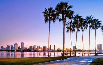Air Transat introduces flights to San Diego, enhances U.S. offering (CNW Group/Transat A.T. Inc.)