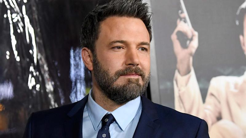 The actor, who has apologized for his own past behavior, believes men are just now recognizing how prevalent the problem is.