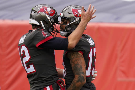 Chargers-Buccaneers Preview