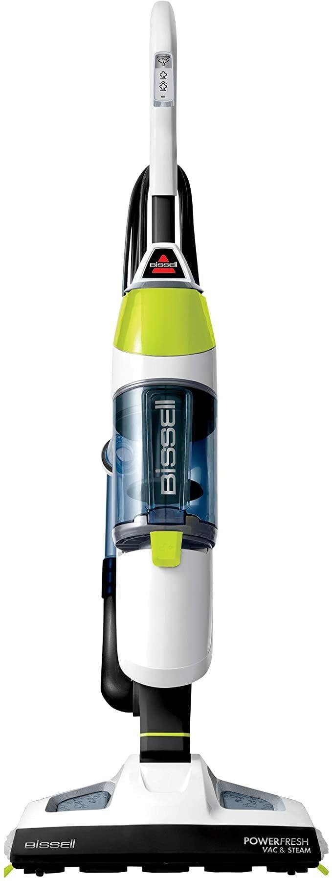 <p><span>Bissell PowerFresh Vac &amp; Steam All-in-One Vacuum and Steam Mop</span> ($150, originally $180)</p>
