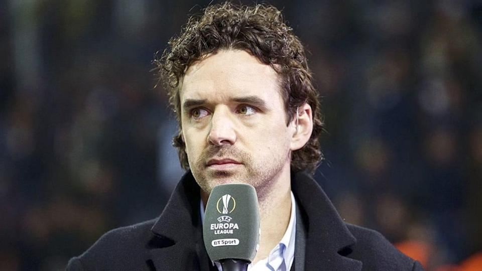 Owen Hargreaves | VI-Images/Getty Images