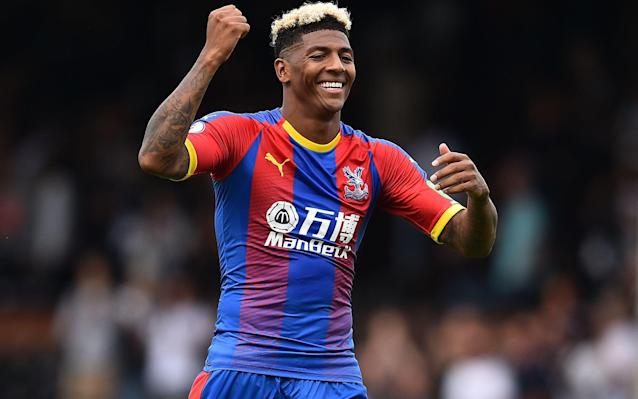 Exclusive interview with Patrick van Aanholt: 'Playing in a cage in Holland made me the player I am'