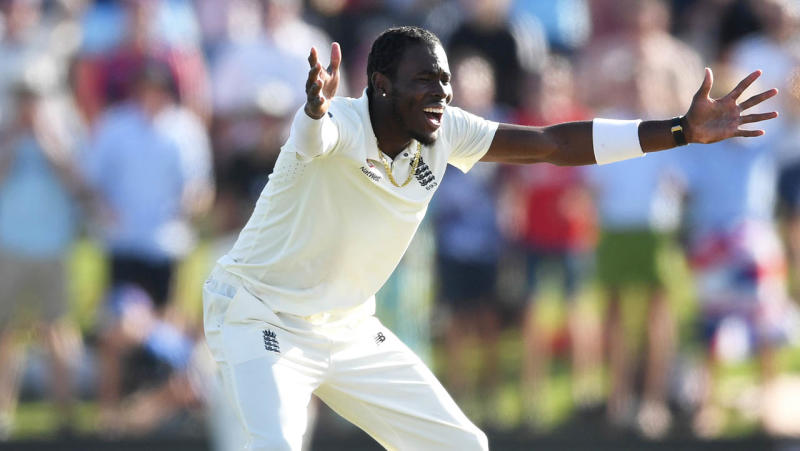 New Zealand Cricket apologises to Jofra Archer for racial abuse