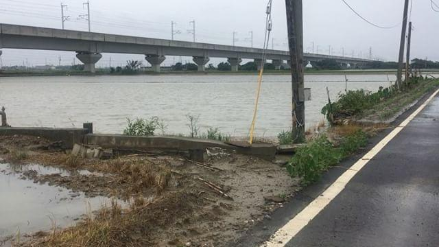 "<p>Parts of Taiwan's south were flooded as Typhoon Nesat and Tropical Storm Haitang pummeled the island over the weekend of July 29. More than 131 people were injured and at least one person was missing, according to <a href=""http://www.chinapost.com.tw/taiwan/national/national-news/2017/07/31/499722/typhoon-haitang.htm"" target=""_blank"">The China Post</a>.</p><p>Typhoon Nesat made landfall first on Saturday, July 29, the <a href=""http://www.taipeitimes.com/News/front/archives/2017/07/31/2003675635"" target=""_blank"">Taipei Times</a> reported. Tropical Storm Haitang made landfall the following day, and while it was originally categorized as a typhoon before <a href=""http://focustaiwan.tw/news/asoc/201707300022.aspx"" target=""_blank"">weakening into a tropical depression</a>, the storm still lashed eastern and southern Taiwan with torrential rain.</p><p>The arrival of Nesat and Haitang marked the first occasion since 1958 that Taiwan had been hit by two tropical storms within 24 hours.</p><p>This footage shows flooded fields in Taiwan's rural Yulin County. The uploader said that the rain had turned everything into a ""swimming pool."" Credit: Instagram/anna____________zizz via Storyful</p>"