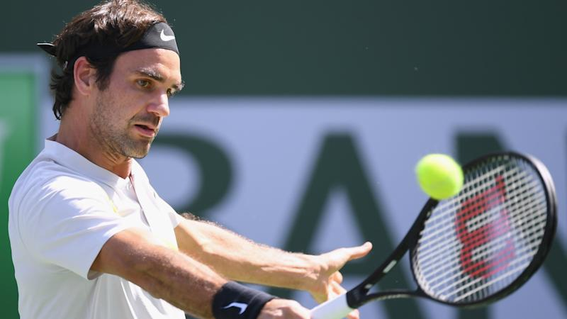 Miami Open: Roger Federer On The Lookout For Del Potro And Djokovic
