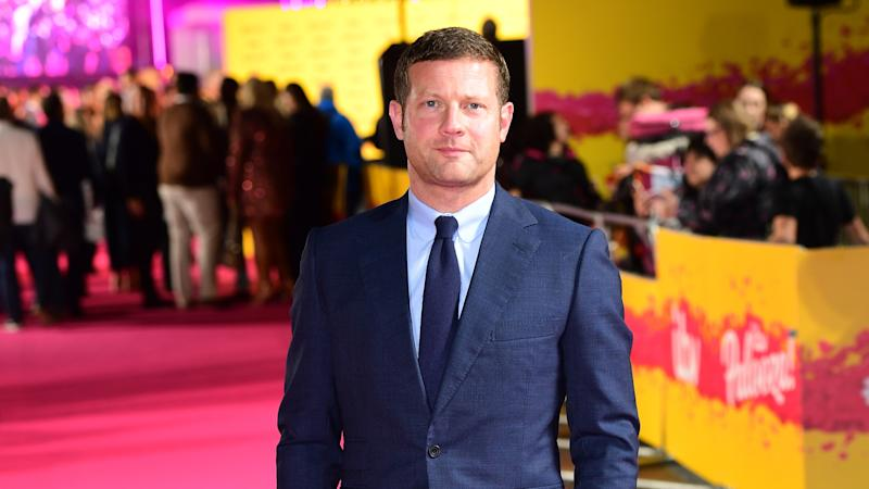 Dermot O'Leary Clarifies Ant And Dec Comments After 'Raging' Headlines