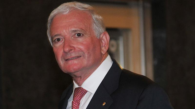 The Liberals' new federal president Nick Greiner says the party needs to put on a unified front.