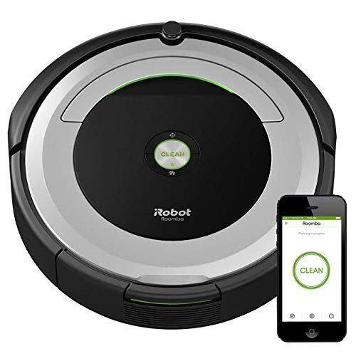 "Normally $350, <a href=""https://amzn.to/2XVHIWR"" rel=""nofollow noopener"" target=""_blank"" data-ylk=""slk:get Roomba vacuums up to 30% off on Prime Day."" class=""link rapid-noclick-resp""><strong>get Roomba vacuums up to 30% off on Prime Day</strong>.</a>"