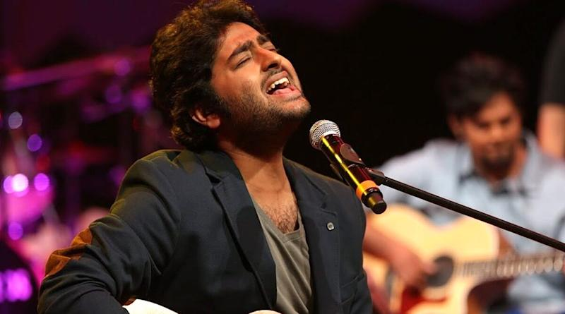 Arijit Singh Warns Against Using His Vocals Without Approval (View Post)