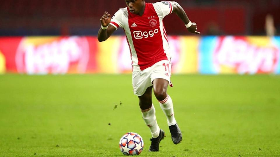 Ajax - Liverpool - UEFA Champions League | Dean Mouhtaropoulos/Getty Images
