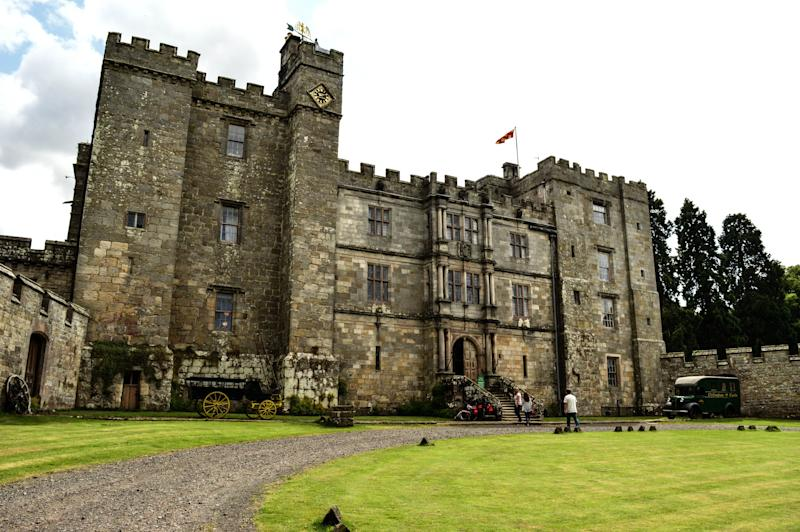 Chillingham Castle (Photo: Daniel Clements / 500px via Getty Images)