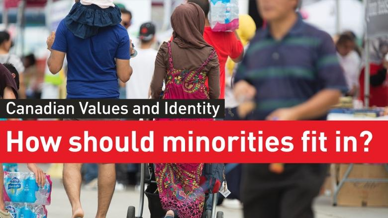 CBC-Angus Reid poll: Canadians want minorities to do more to 'fit in'