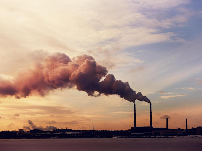 "Efforts to reduce emissions have been undermined by ""unacceptable"" cutbacks and delays, MPs have said (file photo): Getty/iStock"