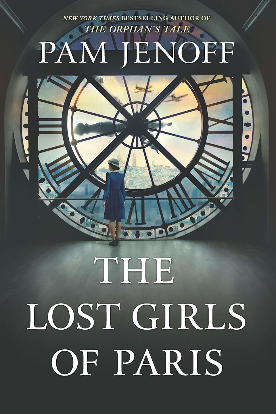 Jenoff, the author of <em>New York Times</em> best-seller <em>The Orphan's Tale,</em> is back with a novel about a group of female secret agents during World War II. Based on a series of real-life events, the book opens in Manhattan in 1946, when a woman discovers a suitcase that belonged to the leader of a network of spies based in London during the war. What follows is a portrait of sisterhood, courage, and drama. A must-read.