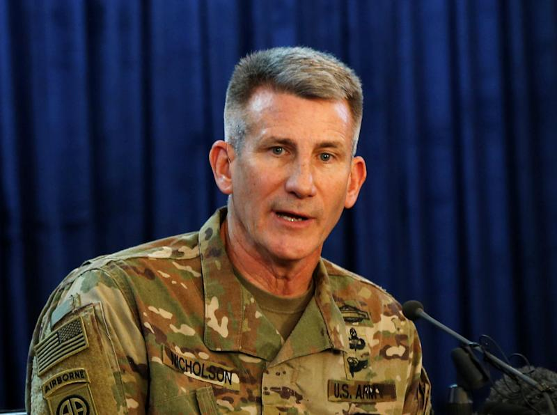 Top U.S. General Says It Was 'Right Time' to Use Huge Bomb