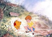 """<p>You'll be ready for an adventure in the 100 acre woods in these adorable <em>Winnie the Pooh</em> costumes. For Pooh, get a form-fitting yellow dress, layer on a red cropped t-shirt and finish off with some bear ears. For Christopher Robbin, simply grab a yellow polo and blue shorts and you're good to go.</p><p><a class=""""link rapid-noclick-resp"""" href=""""https://www.amazon.com/Disney-Winnie-Christopher-Robin-Costume/dp/B07L1CFT8S?tag=syn-yahoo-20&ascsubtag=%5Bartid%7C10070.g.28691602%5Bsrc%7Cyahoo-us"""" rel=""""nofollow noopener"""" target=""""_blank"""" data-ylk=""""slk:SHOP CHRISTOPHER ROBIN COSTUME"""">SHOP CHRISTOPHER ROBIN COSTUME</a></p><p><a class=""""link rapid-noclick-resp"""" href=""""https://go.redirectingat.com?id=74968X1596630&url=https%3A%2F%2Fwww.halloweencostumes.com%2Fwinnie-the-pooh-deluxe-adult.html%3Fmpid%3D193477%26gclid%3DCjwKCAjwt8uGBhBAEiwAayu_9RpUwyfP84E9jBh_35bAK5pSfBBrwyqLOXQ1XN9ZE3XbSKiGFOsiQxoCYHcQAvD_BwE&sref=https%3A%2F%2Fwww.womansday.com%2Fstyle%2Fg28691602%2Fdisney-couples-costumes%2F"""" rel=""""nofollow noopener"""" target=""""_blank"""" data-ylk=""""slk:SHOP WINNIE THE POOH COSTUME"""">SHOP WINNIE THE POOH COSTUME</a> </p>"""