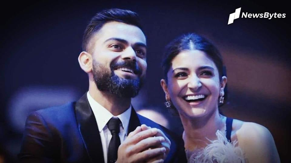 No pictures please: Virat-Anushka ask paparazzi to respect baby
