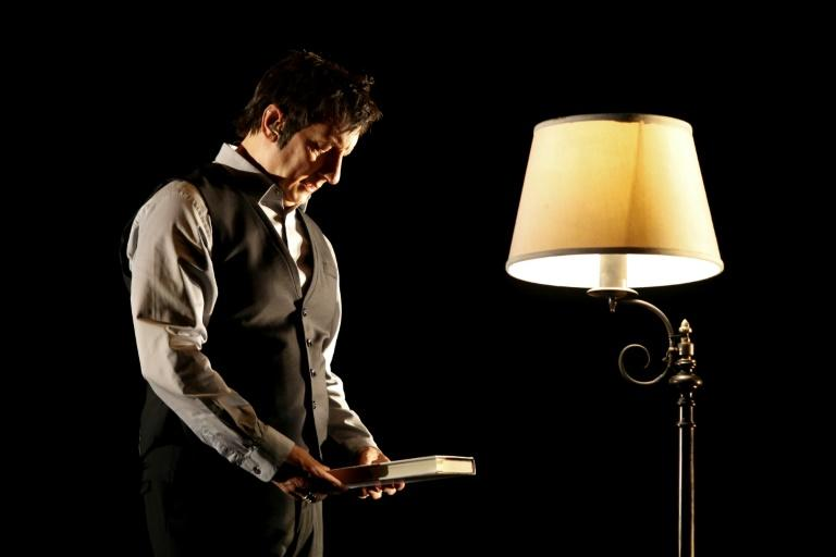 """Acclaimed Canadian director Robert Lepage says his play has taken on """"very different connotations with with all that has happened recently and with #MeToo"""""""