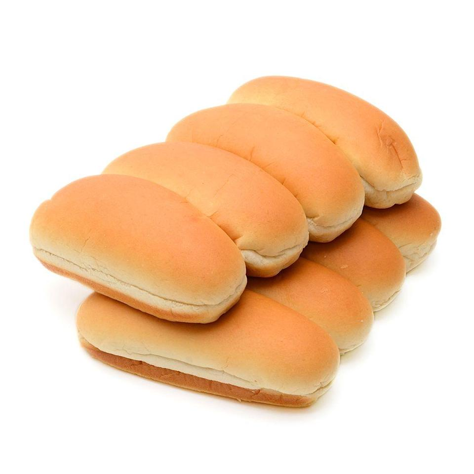 <p>Get your bread somewhere else! While Target is a great place to stock up on snacks, keep in mind the bread might not always be the freshest. </p>