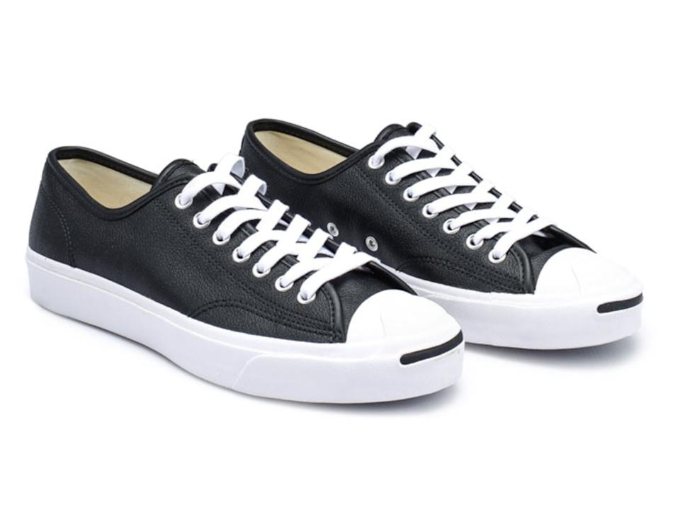 Converse Jack Purcell Gold Standard Ox Sneakers
