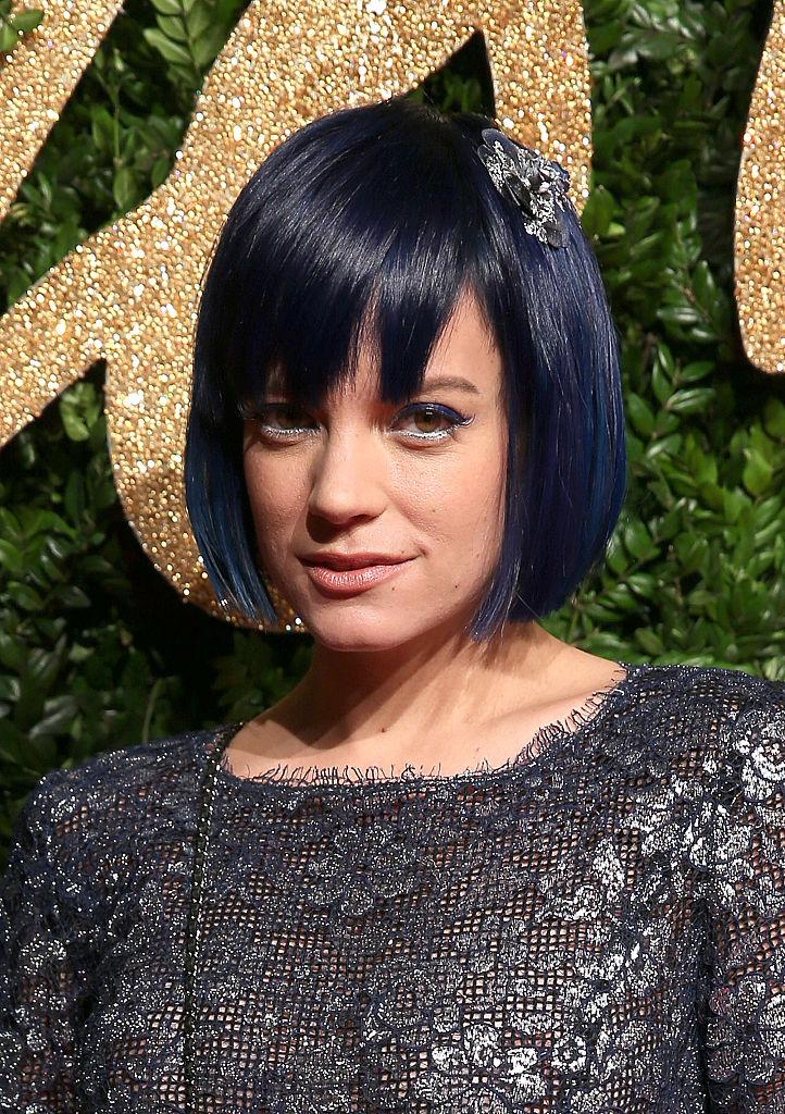 Lily Allen has also spoken honestly about her own pregnancy loss [Photo: Getty]