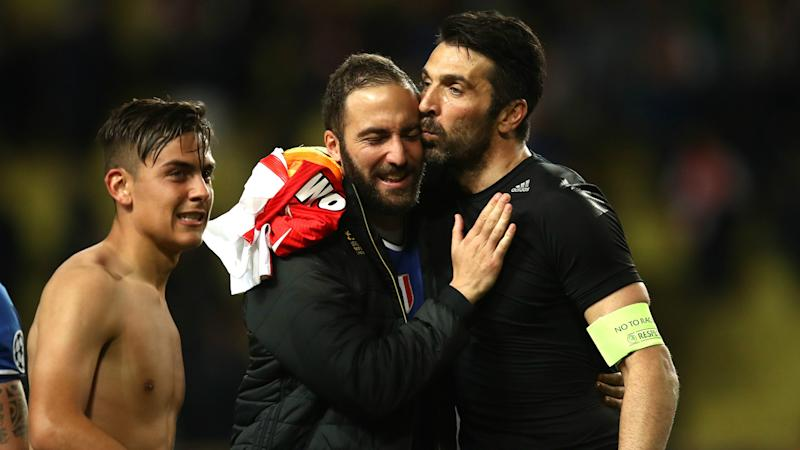 Buffon: I want people to be sad when I quit