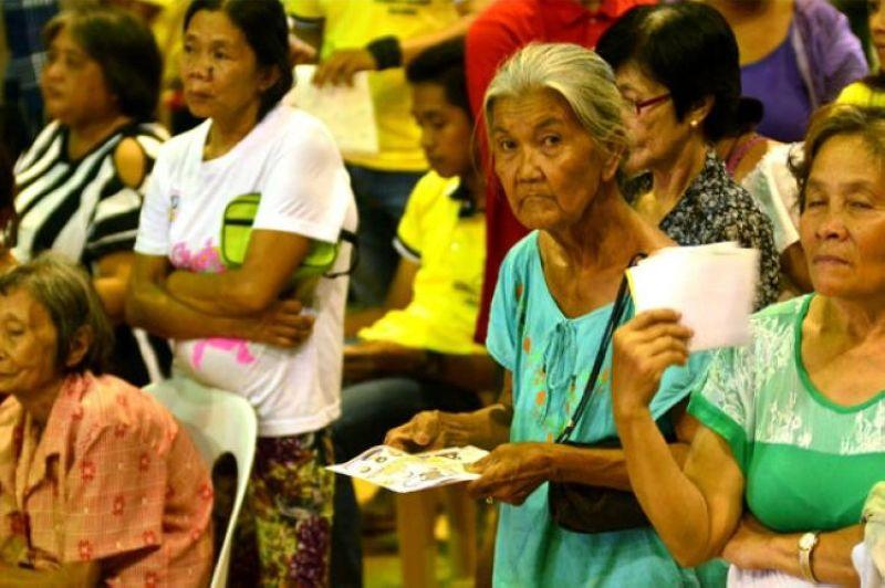 80,000 seniors in Cebu City to get financial assistance