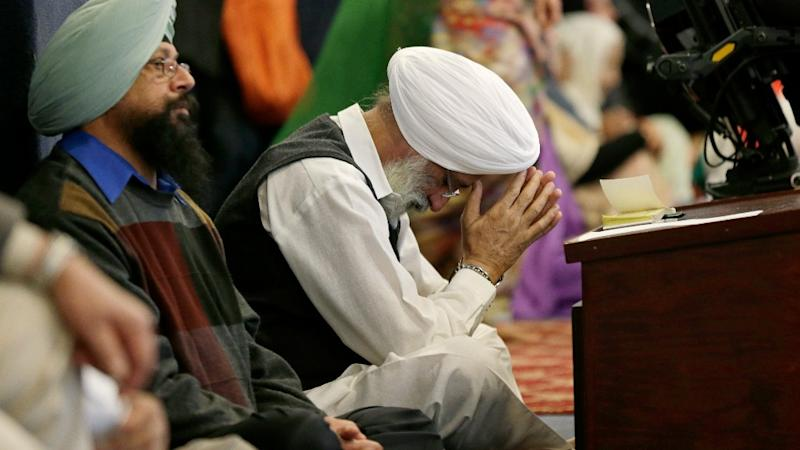 FBI Probes Kent Attack on Sikh Man, US Assures 'Speedy Justice'