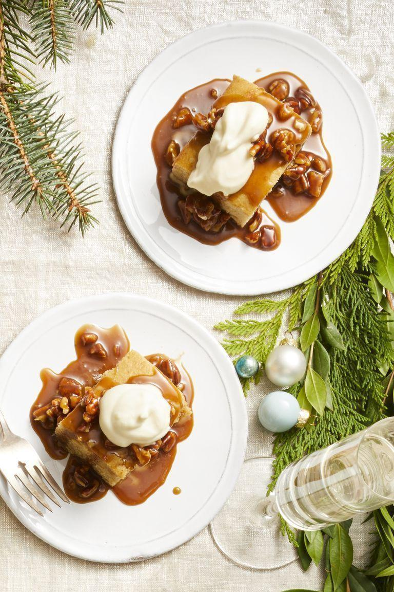 "<p>There's nothing like hot toffee to warm you up on a chilly fall night.</p><p><em><a href=""https://www.goodhousekeeping.com/food-recipes/dessert/a25324758/sticky-toffee-pudding-recipe/"" rel=""nofollow noopener"" target=""_blank"" data-ylk=""slk:Get the recipe for Sticky Toffee Pudding »"" class=""link rapid-noclick-resp"">Get the recipe for Sticky Toffee Pudding »</a></em></p>"