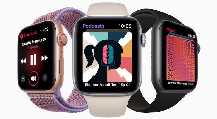 Wednesday Apple Rumors: Users Can Delete Unwanted Apps in watchOS 6