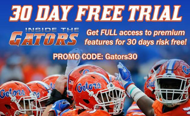 30 DAY FREE TRIAL OFFER