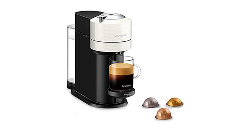Nespresso Vertuo Next Coffee Maker by Magimix