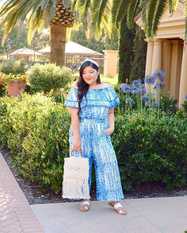 "<p>Allison is Chinese and Taiwanese, and I love that the sky is the limit when it comes to her taste in clothes. She's down to try all types of fashion moods...and she works all of them equally! We love a woman who just doesn't stick to one aesthetic and is down to explore.</p><p><a href=""https://www.instagram.com/p/CC6WfULBCai"" rel=""nofollow noopener"" target=""_blank"" data-ylk=""slk:See the original post on Instagram"" class=""link rapid-noclick-resp"">See the original post on Instagram</a></p>"