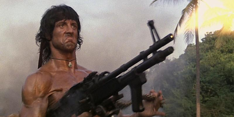 Sylvester Stallone won't appear in Indian remake of 'Rambo'