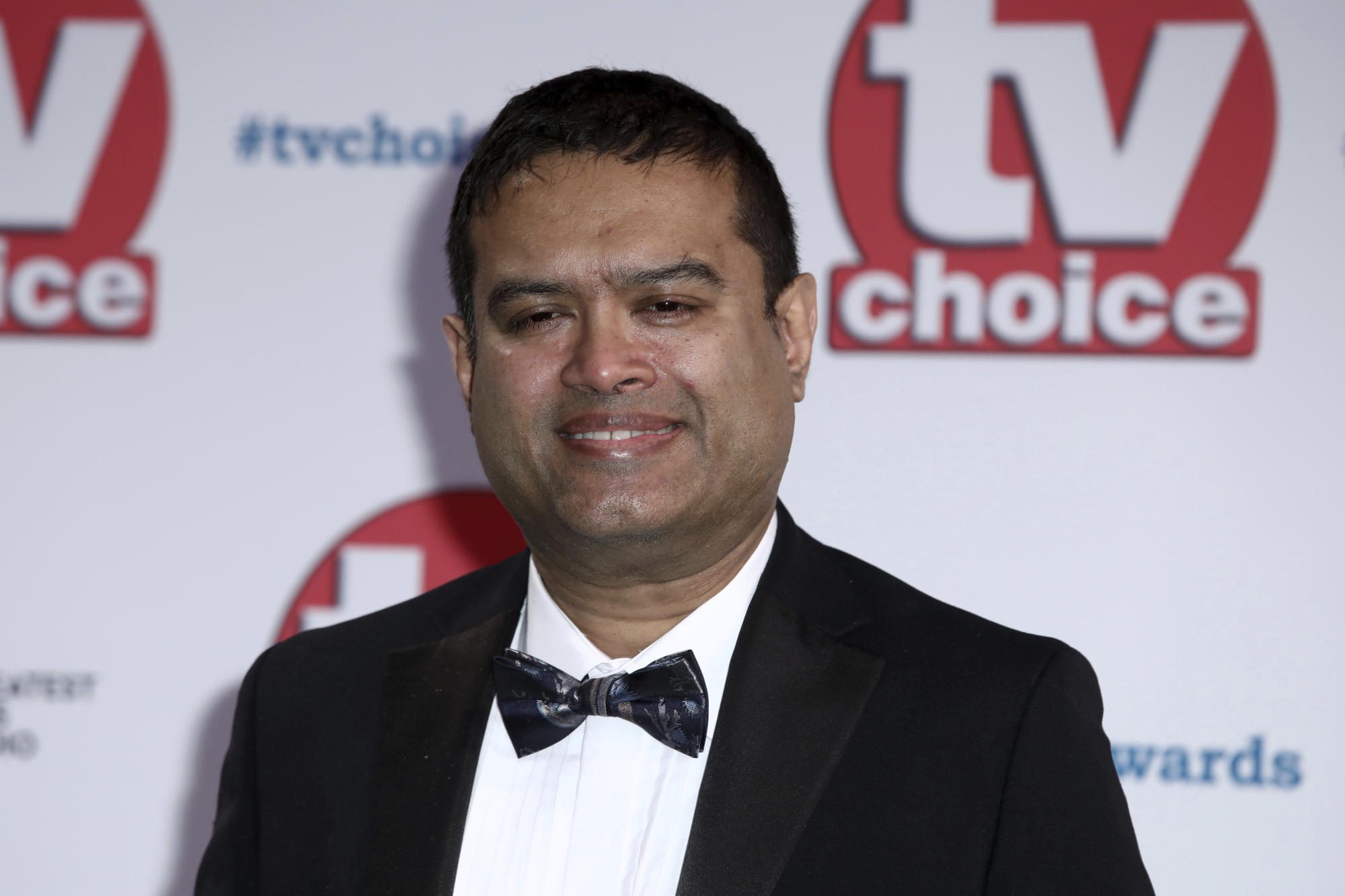 The Chase Star Paul Sinha Marries Long Term Partner Olly